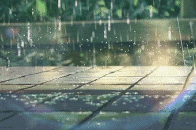 辽宁多地迎降雨 白天温度变化不大
