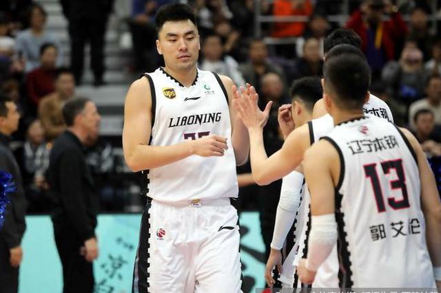 辽篮手感爆棚狂轰20记三分32次助攻 打出团队篮球