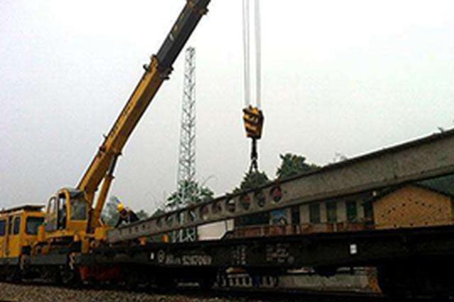 苏抚线移动通信系统建设工程正式开工