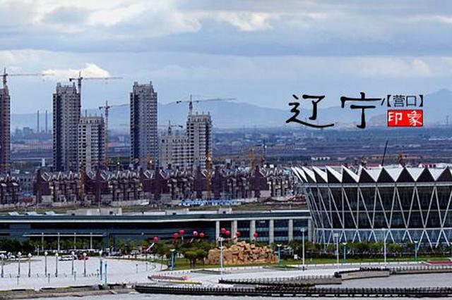 辽宁营口发展民营经济观察 让老工业城市迸发新活力