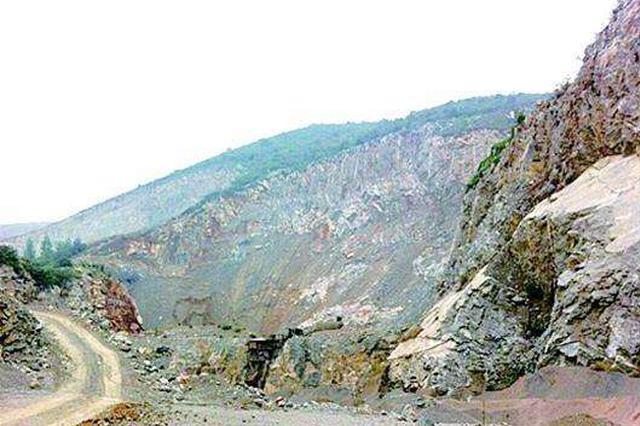 辽宁完成矿山环境治理33.49万公顷 居全国首位
