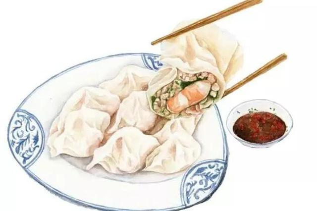 今日冬至 教你怎么吃饺子更安全