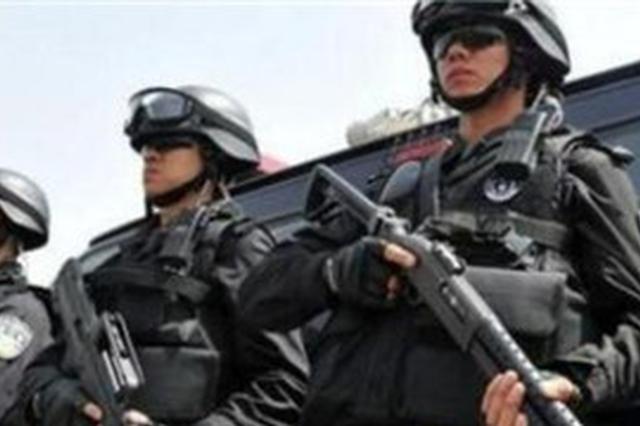 沈阳警方破获一起15年前抢劫杀人案