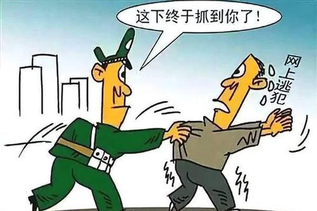 平均一天抓俩 春运在即10名网逃北京站齐落网