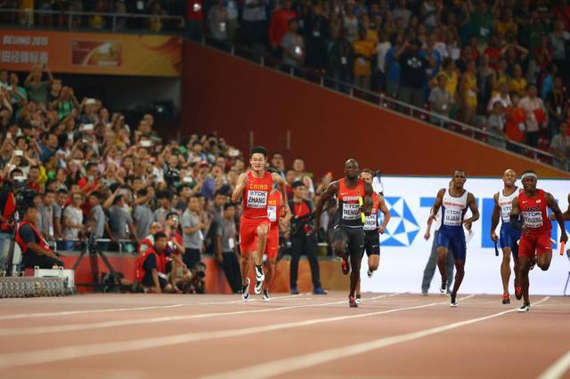 沈阳将承办2019全国田径锦标赛和世锦赛选拔赛