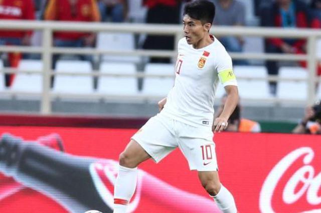 国足0:2不敌韩国 淘汰赛将战泰国