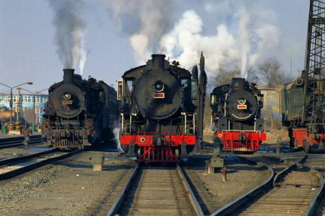 铁煤蒸汽机车博物馆:探寻铁轨上的蒸汽巨龙