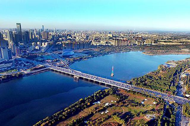 辽宁以改革推动国有经济运行持续向好