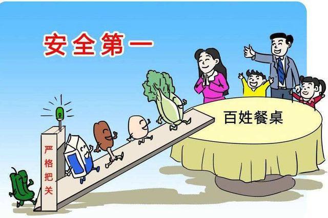 沈阳集中销毁12.9吨问题食品 保障农村食品消费安全