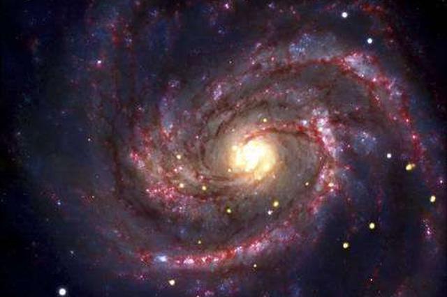 人类史上首张黑洞照片?#22411;?#22312;年内面世