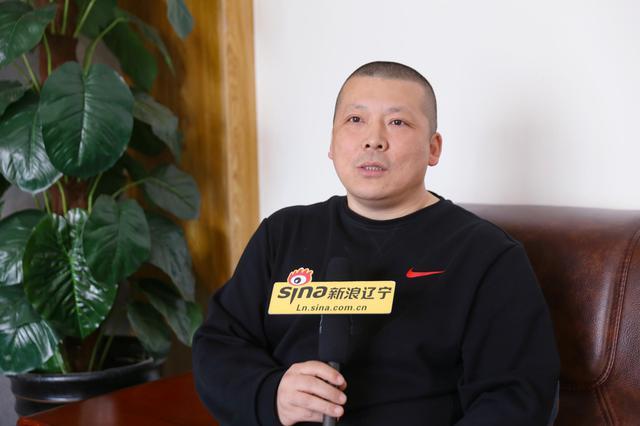 辽宁金导电缆公司董事长李高:敢于放弃 勇于开始 创造东北防