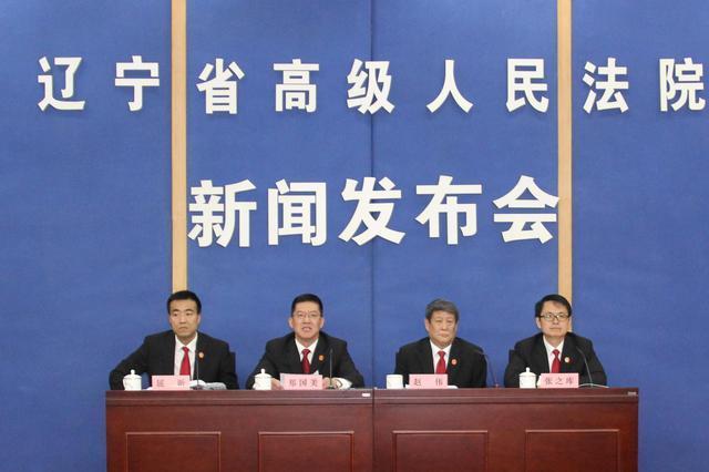 辽宁法院2018年审结知识产权案件5354件