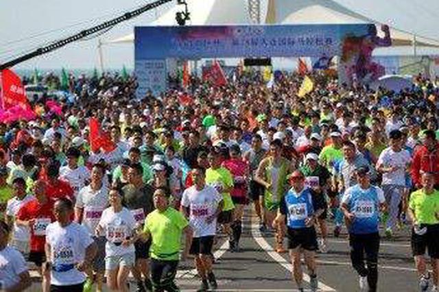 大连国际马拉松赛一选手违规 被取消成绩禁赛2年