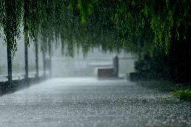 高考遇上端午 辽宁多地有雷雨气温平稳