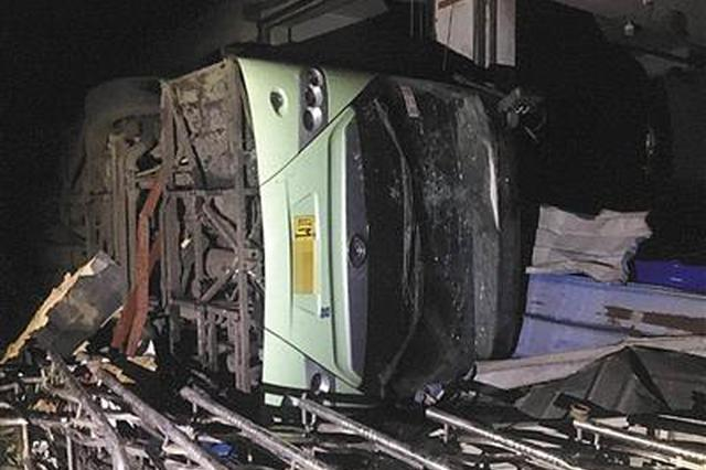 辽宁开原龙卷风已致6死190余伤 当地多部门投入救援