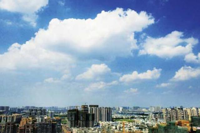 沈阳上半年空气质量优良天数同比增加13天