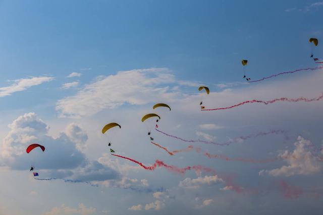 第八届沈阳法库国际飞行大会项目对接会在沈阳举办