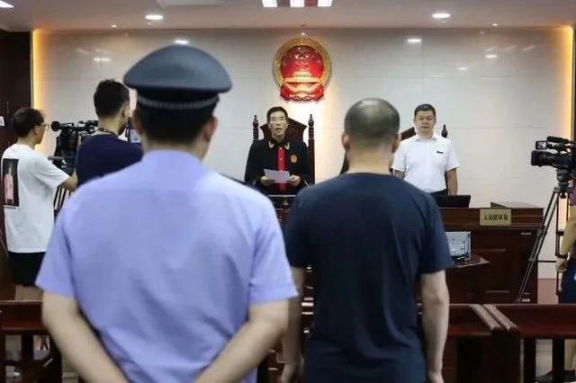 沈阳:因强迫接受挂靠货运服务 这个恶势力集团判了