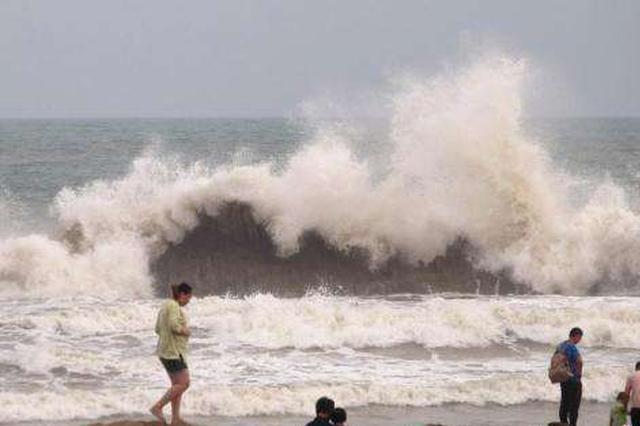 """迎战台风""""利奇马""""辽宁准备好了!"""