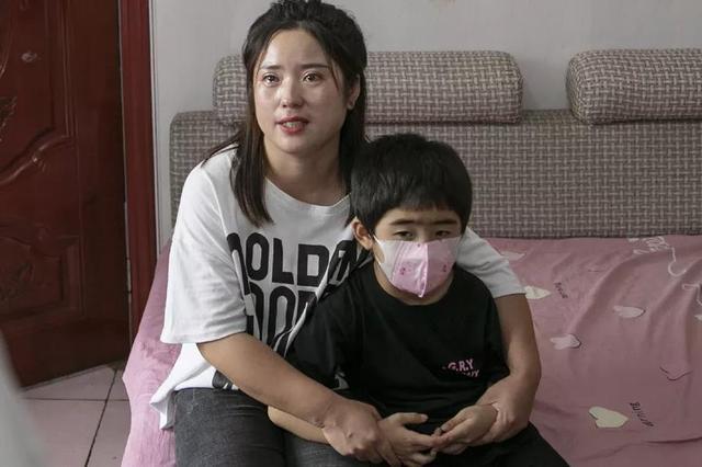 第一书记为救助白血病患儿发出倡议 朝阳农品发起京东众筹平台