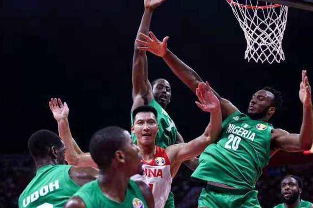 2019男篮世界杯:中国73-86不敌尼日利亚无缘直通奥运