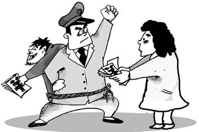 大连警方破获一起冒充警察招摇撞骗案