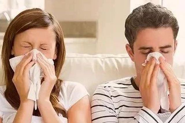 辽宁发布最新传染病疫情!最近要当心这几种病