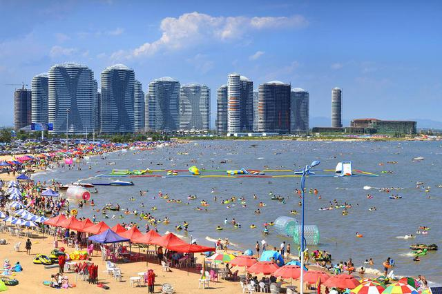 辽宁东戴河新区:优化科技创新资源配置 发展战略性新兴产业