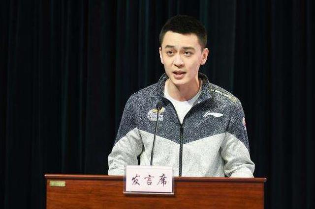 辽篮将为杨鸣举行球衣退役仪式