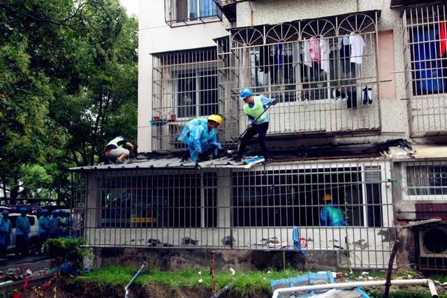 沈阳:明年改造完成950个老旧小区
