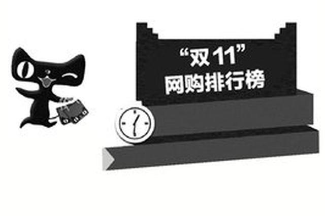 """辽宁人""""双11""""消费金额全国第13"""