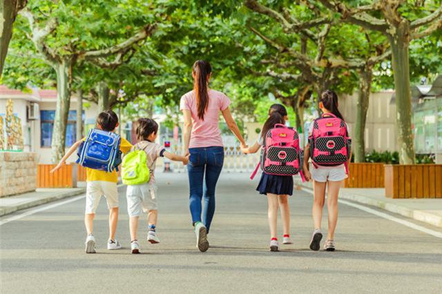 中小学课后普惠服务在沈推行两年 家长满意率超90%