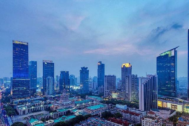 辽宁城镇新增就业45万人 提前完成全年目标