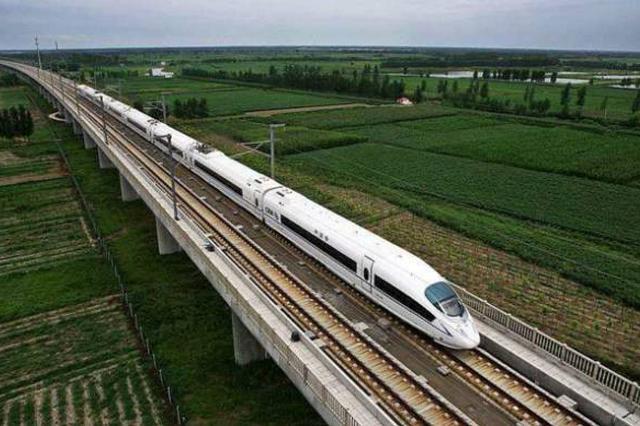 辽宁高铁外部环境隐患突出 将全面开展排查整治工作