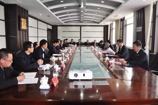 加大监督力度 辽宁检察机关今年为民企挽回经济损失近2亿元