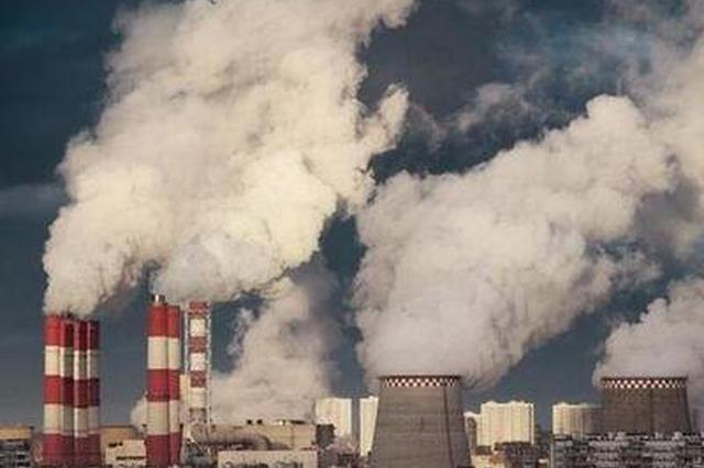 未来3个月我国北方大气污染扩散条件整体偏差