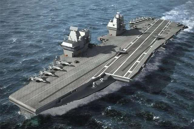 """山东舰比辽宁舰""""牛""""在哪? 作战效能保障水平更高"""