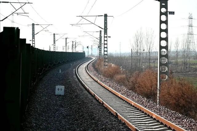沈阳中欧班列去年开行数量增加近八成