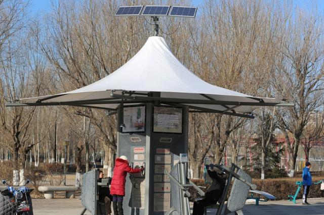 锦州发布关于加强防疫期间公园、广场管理的通告