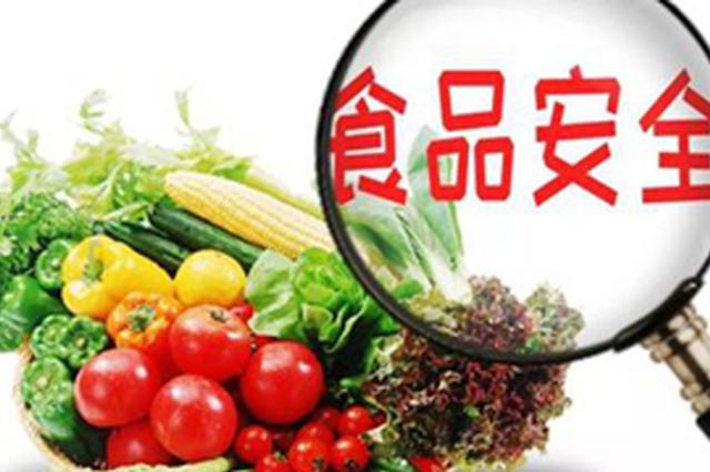 """辽宁省以最严监管保障""""舌尖上的安全"""""""