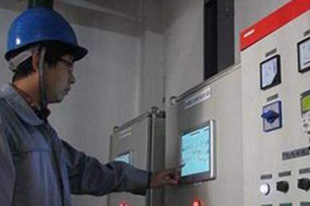沈阳动态监测供热企业运行参数和用户室温