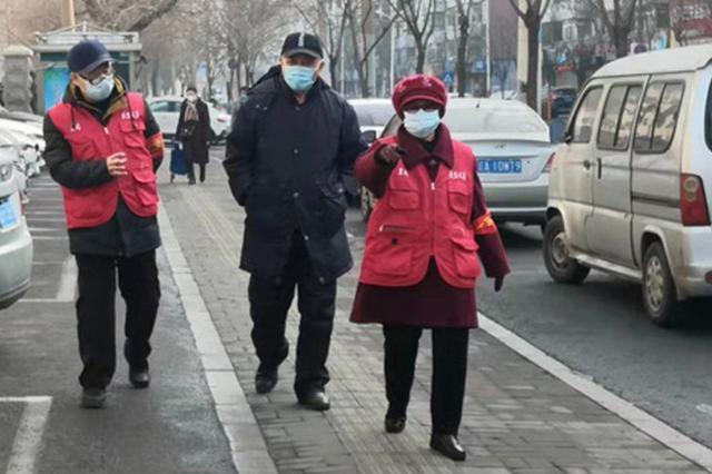 沈阳皇姑区:做有温度有实效的党建工作