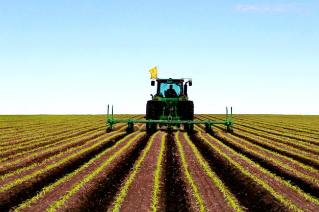辽宁省高标准农田将超3000万亩