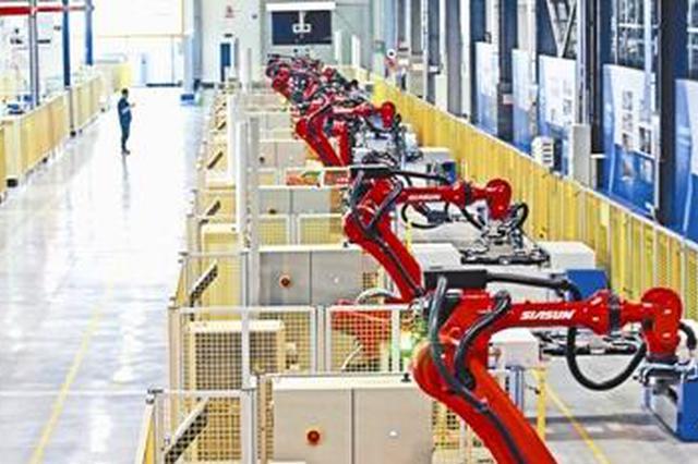 2020年辽宁省转化科技成果近5000项