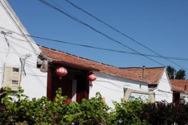 大连农村常住居民人均年可支配收入超2万元