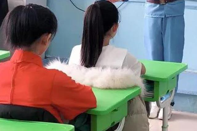 辽宁中小学生每周至少保证3小时高强度身体活动
