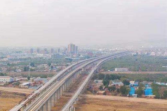 """到2025年辽宁基本实现管道天然气""""县县通"""""""