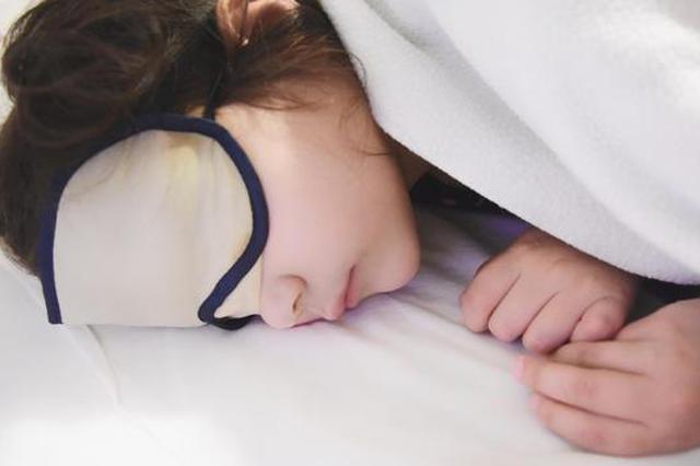 辽宁:确保中小学生睡眠充足