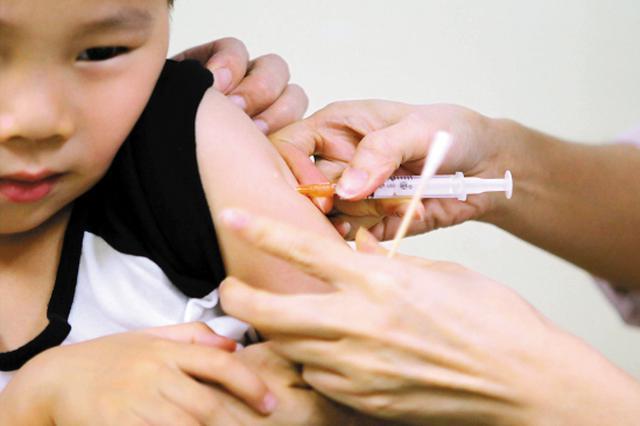 辽宁省儿童免费疫苗品种达11种
