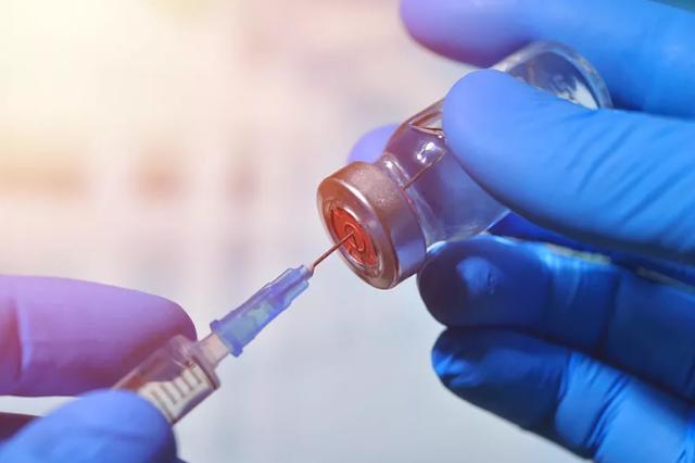 辽事通码可显示新冠疫苗接种情况